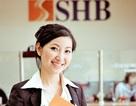 """Loại bỏ dư nợ Vinashin, nợ xấu tại SHB """"giảm sốc""""!"""