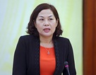 Phó Thống đốc: Điều hành tỷ giá không thể vì một nhóm doanh nghiệp xuất khẩu!