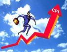 """Giá xăng dầu """"ngấm"""" mạnh vào CPI tháng 5"""
