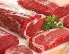 15 năm sau dịch bệnh bò điên, thịt bò Pháp được phép vào Việt Nam
