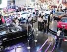 Người Việt tiêu thụ ô tô tăng gấp đôi trong 5 tháng qua