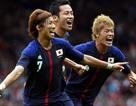 Điểm nhấn Olympic London: Tiếng nói của bóng đá châu Á