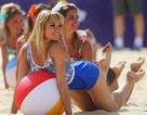 Bóng chuyền bãi biển hút khách bậc nhất Olympic 2012