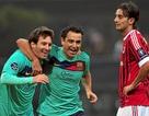 Ký ức những cuộc chạm trán kinh điển AC Milan - Barcelona