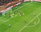 Bayern Munich bị phạt góc oan trước khi thủng lưới