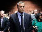 """""""Người không chân"""" Oscar Pistorius: Thiên thần và ác quỷ"""