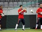 Tây Ban Nha sẽ xoay vòng triệt để các thủ môn