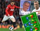 Rooney tới Chelsea: Mảnh ghép hoàn hảo cho Jose Mourinho