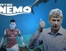 "Biếm họa về tân binh ""bom tấn"" Mesut Ozil của Arsenal"