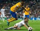 Đại chiến Real - Juve: C.Ronaldo, Vidal thi nhau ăn vạ