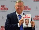 Cuốn tự truyện của Sir Alex lập kỉ lục bán chạy