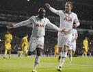Lượt 4 vòng bảng Europa League: Tottenham chính thức có vé đi tiếp