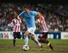 Sunderland - Man City: Quá tam ba bận
