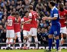 Vùi dập Everton, Arsenal hiên ngang vào bán kết cúp FA