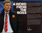 West Brom - MU: Giới hạn nào cho David Moyes?