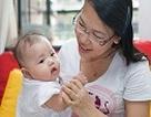 Đúng - Sai khi chăm sóc da cho trẻ sơ sinh