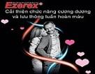 Ezerex® - Viagra tự nhiên