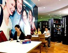 Hợp Điểm báo cáo Học bổng & Du học tại Học viện Kaplan Singapore