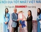 """Eximbank nhận giải """"Ngân hàng nội địa tốt nhất Việt Nam"""""""