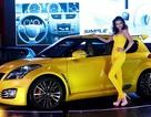 Suzuki Việt Nam triệu hồi Swift