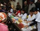 Công ty Dược phẩm Tâm Bình quan tâm tới sức khỏe người cao tuổi