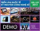 Đồng hành cùng các giải pháp công nghệ - VCW 2013