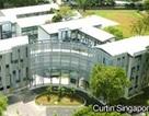 Curtin Singapore: Học bổng kỳ nhập học tháng 11/2013