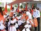 """CapitaLand Việt Nam tặng """"Hành trang đến trường"""""""