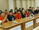 Cơ hội nhận bằng Cử nhân Quản trị Kinh doanh Quốc tế tại HUTECH