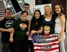 Học bổng Giao lưu Văn hóa Trung học Công lập tại Mỹ năm 2014