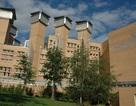 Cơ hội học tập và học bổng tại đại học Conventry Anh quốc