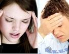 Stress - Nỗi sợ hãi của dân văn phòng