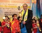 """U C MAS Việt Nam khẳng định vị thế tại cuộc thi """"Bàn tính và Số học Trí tuệ"""""""