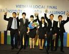 Đại học Ngoại thương đoạt giải Nhất cuộc thi Phân tích Đầu tư
