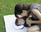 Chăm sóc bé sinh mổ - những lưu ý cho mẹ