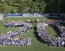 Trường Quốc tế TP Hồ Chí Minh tổ chức kỷ niệm 20 năm thành lập