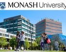 Đại học Monash, Australia: Học bổng lớn cho nhân tài tương lai