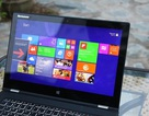 Ultrabook Lenovo Yoga 2 Pro: màn hình khủng nhất