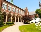 Học bổng 50% phổ thông nội trú Mỹ