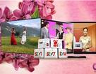 Xem TV VietGlobal trên smart TV Samsung và LG
