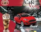 Vinh danh tại Café Danh Vọng Highlands Coffee