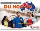 Mời gặp các trường Top của Úc tại Triển lãm Du học EduConnect