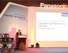 Panasonic Việt Nam giới thiệu một loạt dòng sản phẩm mới 2014
