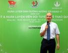 Nhân tố phát huy sức mạnh của thể thao Việt Nam tại ASIAD 17