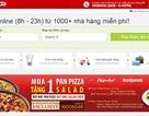 Foodpanda chào đón Pizza Hut gia nhập danh sách 1000 cửa hàng