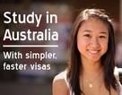 Vé máy bay và học bổng khi du học tại Sydney, Úc