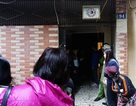 Hà Nội: Hỏa hoạn lúc nửa đêm, nam sinh viên chết trong phòng tắm