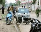 Hà Nội: Phát hiện thi thể người đàn ông trên vỉa hè