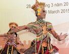 Thưởng thức những điệu múa truyền thống của Thái Lan ở Hà Nội