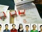 Hà Nội: Triệt phá 2 đường dây làm giả giấy khám sức khỏe